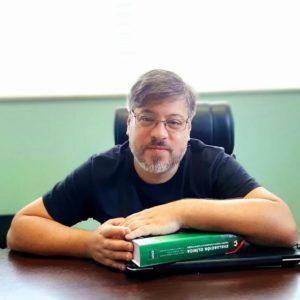 Raúl Casariego Psicólogo